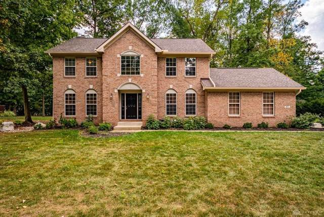 921 Sawmill Court, Springfield, OH 45503 (MLS #792410) :: Denise Swick and Company
