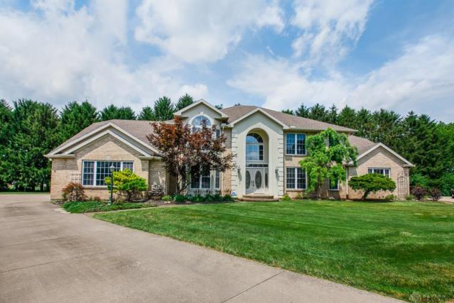 441 Meadowood Drive, Troy, OH 45373 (MLS #792438) :: The Gene Group