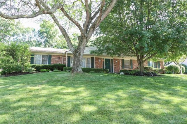 215 Marbrook Drive, Kettering, OH 45429 (MLS #792866) :: Denise Swick and Company