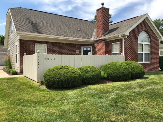 5095 Crescent Ridge Drive, Clayton, OH 45315 (MLS #793397) :: Denise Swick and Company