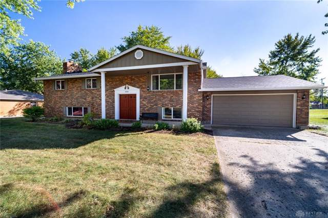 3643 Knollwood Drive, Beavercreek, OH 45432 (MLS #793540) :: The Gene Group