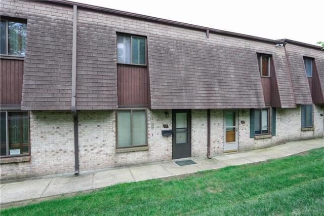 7815 Main Street #14, Clayton, OH 45415 (MLS #794095) :: The Gene Group