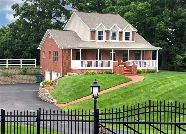 2526 New Germany Trebein Road, Beavercreek Township, OH 45431 (MLS #794312) :: Denise Swick and Company