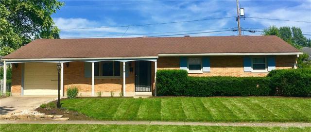 208 Deerfield Drive, New Carlisle, OH 45344 (MLS #794360) :: The Gene Group