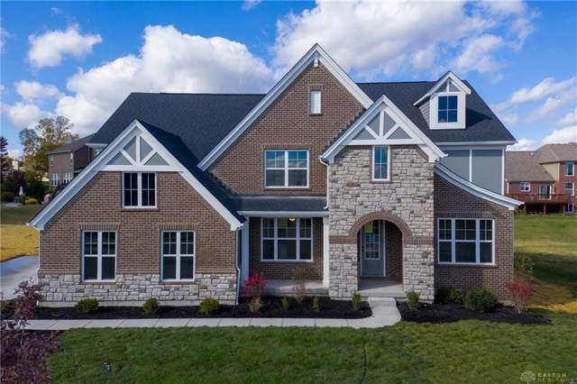 4401 Highland Green Drive, Mason, OH 45040 (MLS #794713) :: Denise Swick and Company