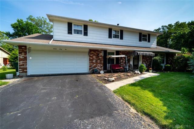 2065 Rahn Road, Dayton, OH 45440 (MLS #794719) :: Denise Swick and Company