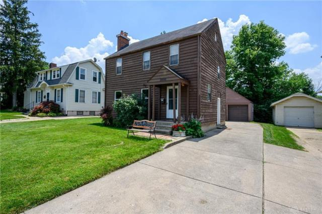 2800 Elmo Place, Middletown, OH 45042 (MLS #795083) :: Denise Swick and Company