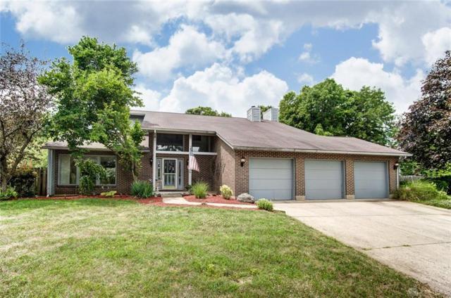 5636 Savina Avenue, Clayton, OH 45415 (MLS #795636) :: Denise Swick and Company