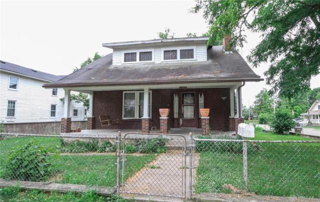 2102 Ottello Avenue, Dayton, OH 45414 (MLS #795968) :: The Gene Group
