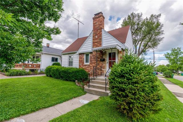 571 Broad Boulevard, Kettering, OH 45419 (MLS #795991) :: Denise Swick and Company