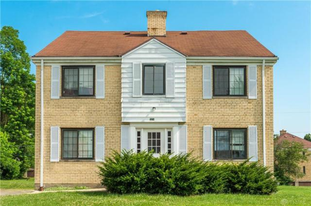 521 Aberdeen Avenue, Kettering, OH 45419 (MLS #795999) :: Denise Swick and Company