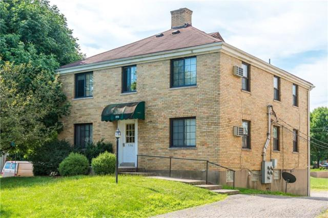 556 Wiltshire Boulevard, Kettering, OH 45419 (MLS #796006) :: Denise Swick and Company