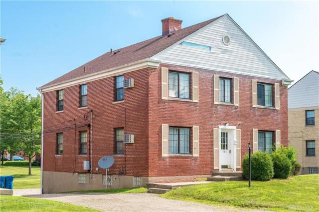 533 Wiltshire Boulevard, Kettering, OH 45419 (MLS #796008) :: Denise Swick and Company