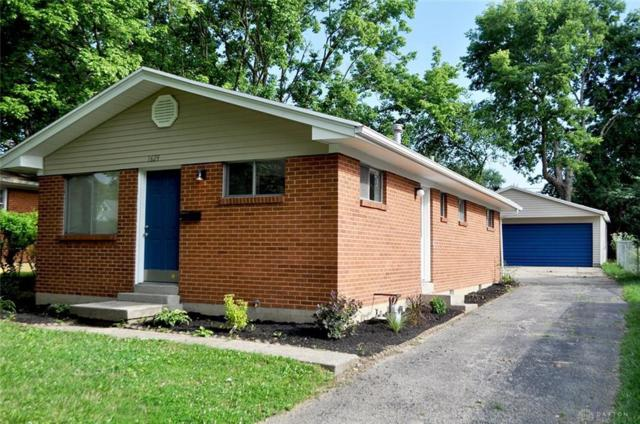 1629 Windemere Drive, Kettering, OH 45429 (MLS #796011) :: Denise Swick and Company