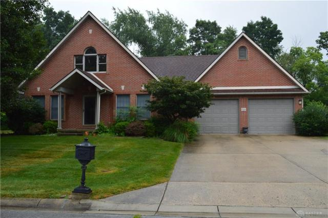 1944 Appian Way, Springfield, OH 45503 (MLS #796158) :: The Gene Group