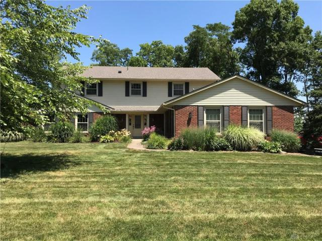 505 Cottonwood Court, Troy, OH 45373 (MLS #796163) :: The Gene Group