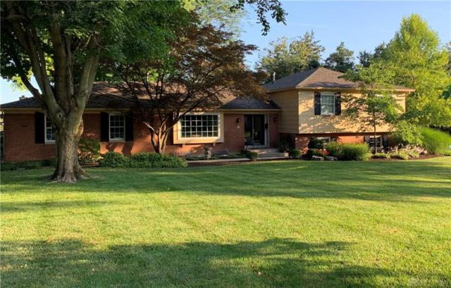 223 Poinciana Drive, Centerville, OH 45459 (MLS #796302) :: The Gene Group