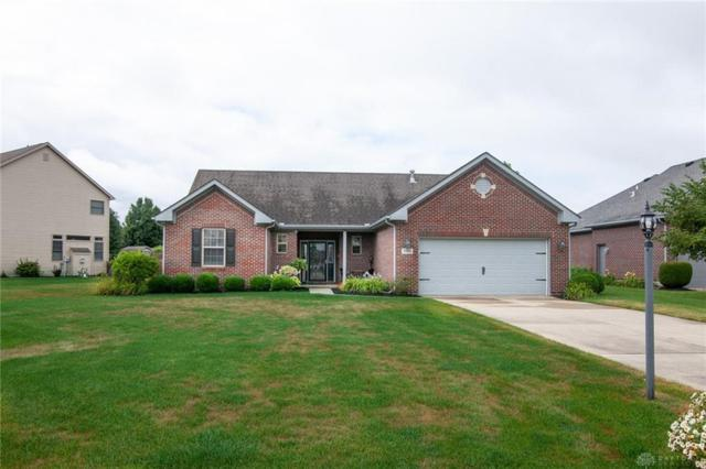 700 Governors Road, Troy, OH 45373 (MLS #796407) :: The Gene Group