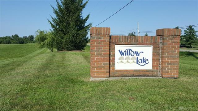 6425 Willow Lake Drive, Greenville, OH 45331 (MLS #796514) :: The Gene Group