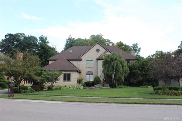 2156 Baldwin Drive, Centerville, OH 45459 (MLS #796524) :: Denise Swick and Company