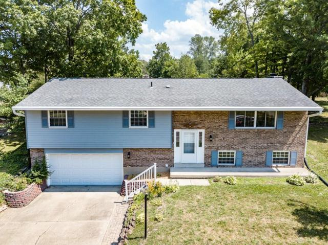 1380 King Richard Parkway, West Carrollton, OH 45449 (MLS #797353) :: Denise Swick and Company