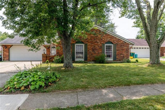 410 Teakwood Lane, Springboro, OH 45066 (MLS #798378) :: Denise Swick and Company