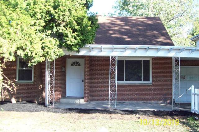 714 N Maple Avenue, Fairborn, OH 45324 (MLS #799020) :: Denise Swick and Company