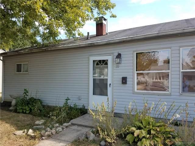 20 Thornton Drive, Fairborn, OH 45324 (MLS #799409) :: Denise Swick and Company