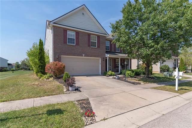 65 Haverstraw Place, Springboro, OH 45066 (MLS #800054) :: Denise Swick and Company