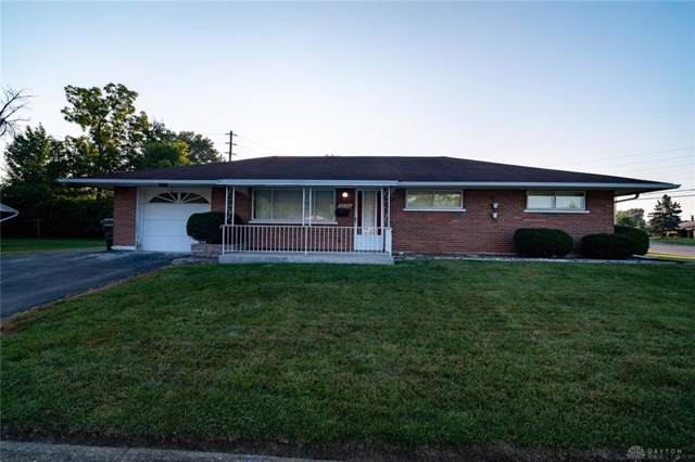 4574 Harbison Street, Dayton, OH 45439 (MLS #800404) :: Denise Swick and Company