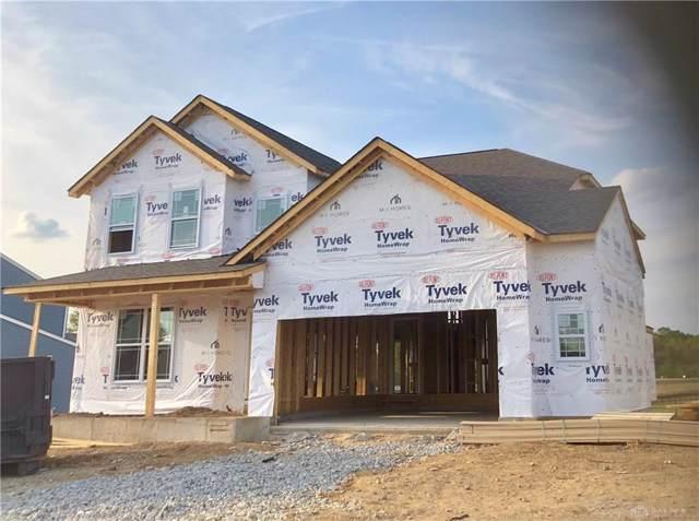1612 Windham Lane #163, Beavercreek Township, OH 45385 (MLS #800456) :: Denise Swick and Company