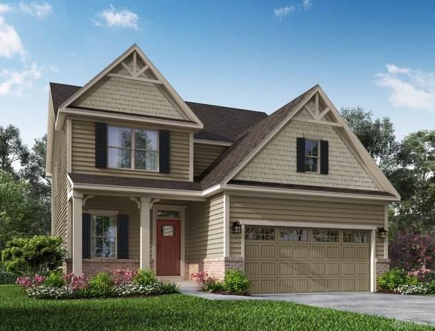887 Cedar Grove Drive, Tipp City, OH 45371 (MLS #800869) :: The Gene Group