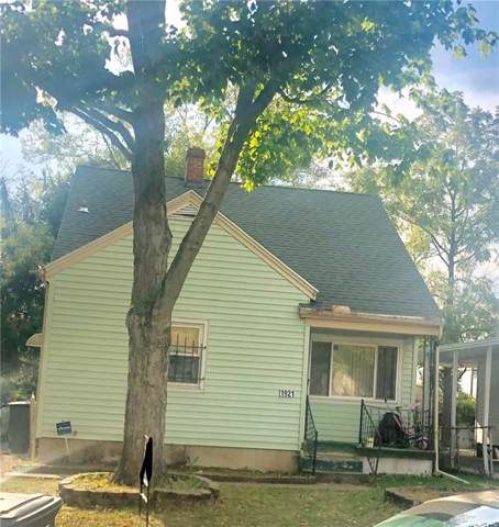 1921 Wesleyan Road, Dayton, OH 45406 (MLS #801112) :: Denise Swick and Company
