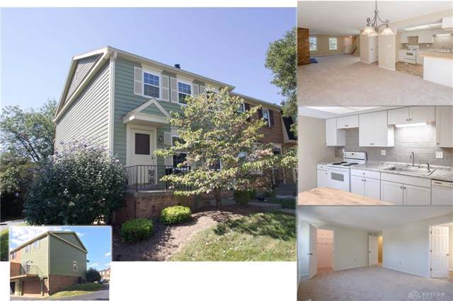 2825 Red Lion Court, Centerville, OH 45440 (MLS #801115) :: The Gene Group