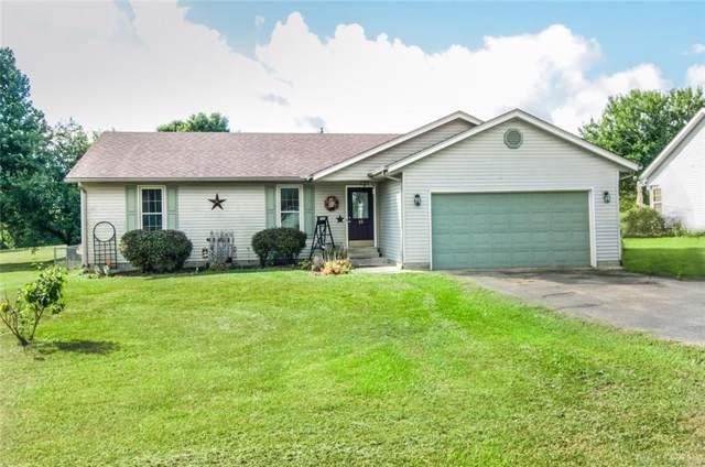 44 Viking Drive, Eaton, OH 45320 (MLS #801192) :: Denise Swick and Company
