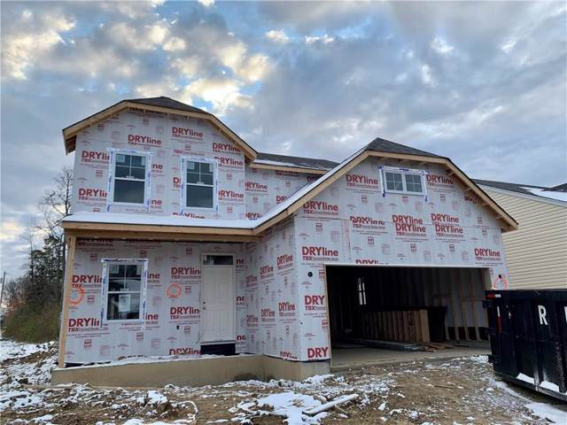 11618 Maxey Lane, Springdale, OH 45240 (MLS #801219) :: Denise Swick and Company