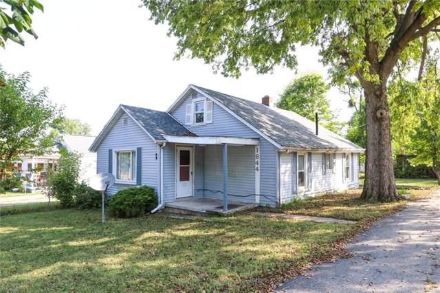 1844 Wilbur Avenue, Fairborn, OH 45324 (MLS #802510) :: The Gene Group