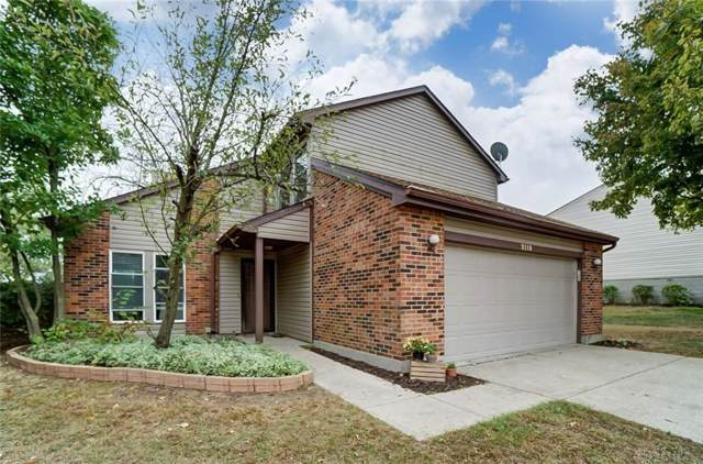 2118 Lion Heart Drive, Miamisburg, OH 45342 (MLS #802512) :: Denise Swick and Company