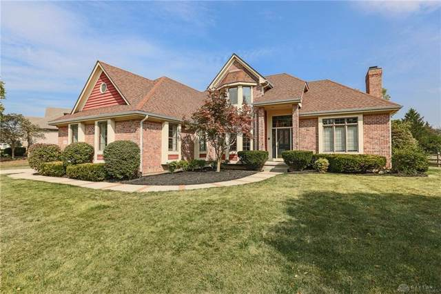 2565 Briggs Road, Centerville, OH 45459 (MLS #802515) :: Denise Swick and Company