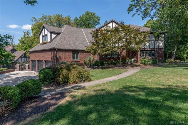 805 Blossom Heath Road, Kettering, OH 45419 (MLS #802783) :: Denise Swick and Company