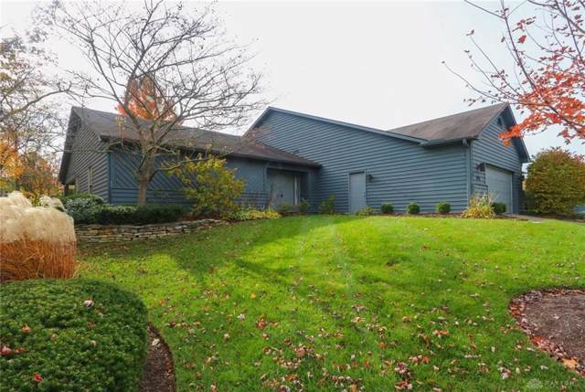 4924 Timberline Drive, Middletown, OH 45042 (MLS #802944) :: Denise Swick and Company