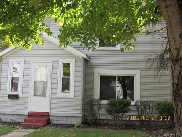 1014 Race Street, Troy, OH 45373 (MLS #802961) :: Denise Swick and Company