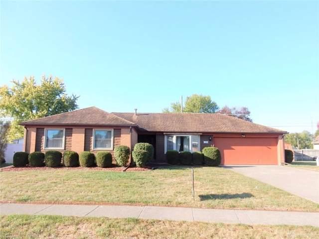 524 Hamilton Avenue, New Carlisle, OH 45344 (MLS #802983) :: Denise Swick and Company