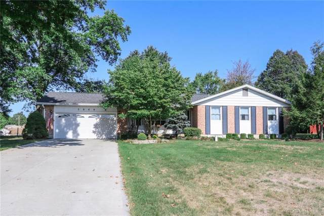 3040 Broadview Drive, Springfield, OH 45505 (MLS #803086) :: Denise Swick and Company
