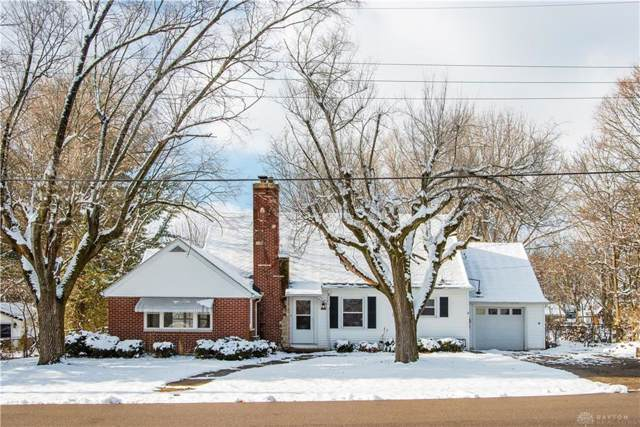 1661 N Central Drive, Beavercreek, OH 45432 (MLS #803331) :: Denise Swick and Company