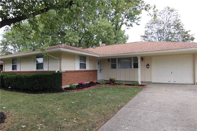 4799 Fishburg Road, Huber Heights, OH 45424 (MLS #803484) :: Denise Swick and Company