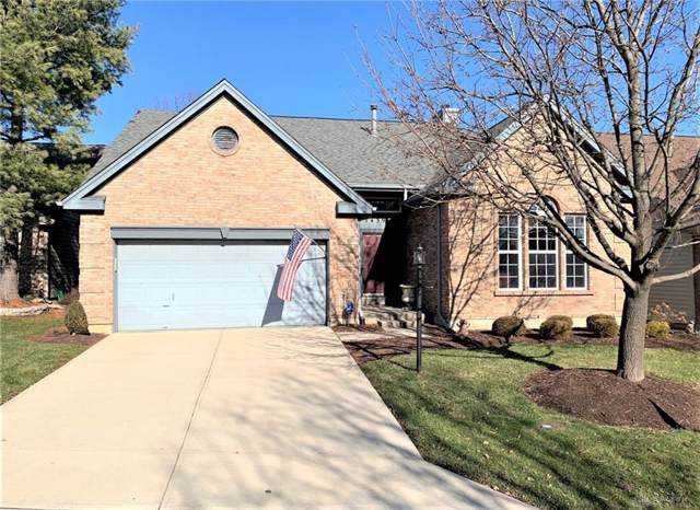 1439 Trafalgar Court, Centerville, OH 45459 (MLS #803581) :: The Gene Group