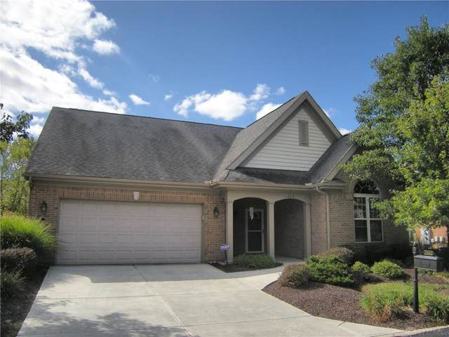 1360 Little Yankee Run, Centerville, OH 45458 (MLS #803713) :: Denise Swick and Company