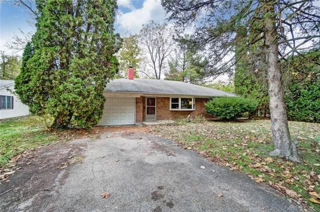 725 South College Street, Yellow Springs Vlg, OH 45387 (MLS #803867) :: Denise Swick and Company