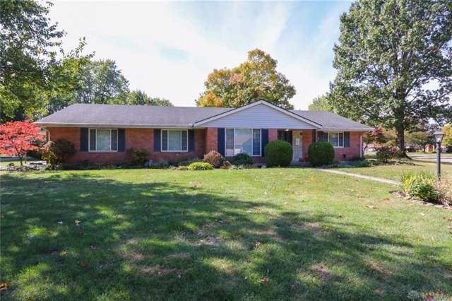 5301 Bliss Place, Kettering, OH 45440 (MLS #804024) :: Denise Swick and Company